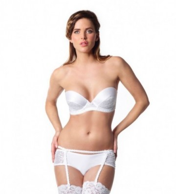 Strapless BH | New Lace no.: 137