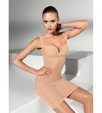 Wolford | Tulle Forming Dress no.: 596_76