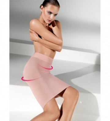 Wolford | Sheer Touch Skirt no.: 597_16