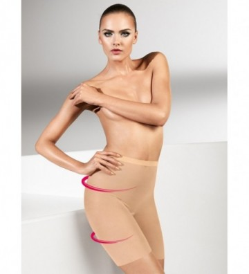 Wolford | Tulle Control Shorts no.: 695_52