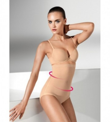 Wolford | Tulle Panty | High no.: 695_69
