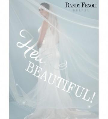 Hello Beautiful   500cm Enkel no.: S718-500--1--MED